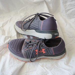 Under Armour Speedform Gemini 3 Sneakers